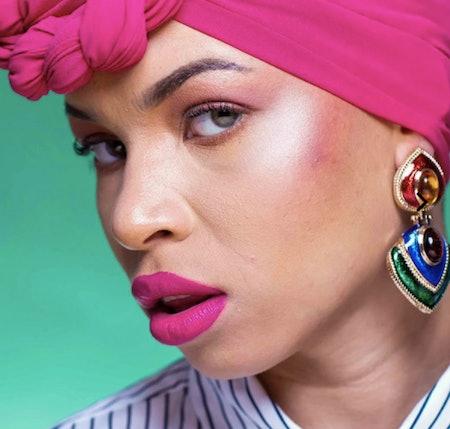 Eve Lipstick
