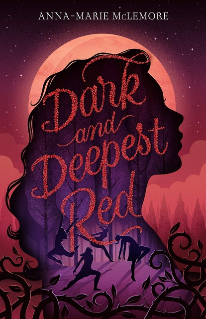 'Dark and Deepest Red' by Anna-Marie McLemore