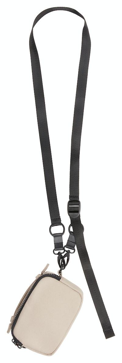 ASOS Circular Design Bum Bag with Single Strap