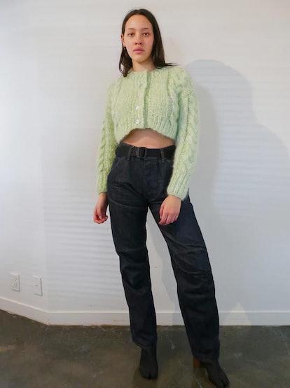 Francesca Speckle Green