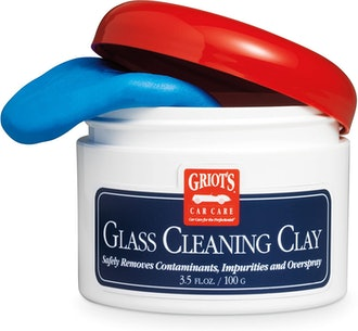 Griot's Garage Glass Cleaning Clay