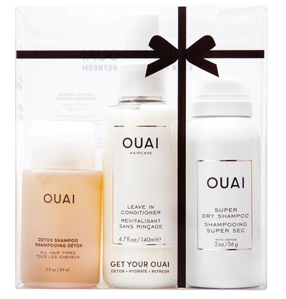 OUAI Get Your OUAI Set