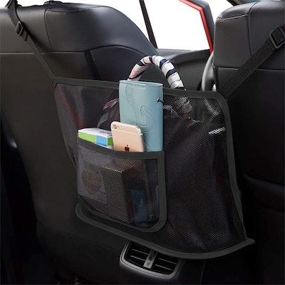 eing Car Storage