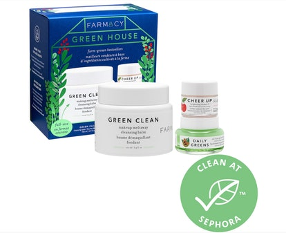 Farmacy Green House Set