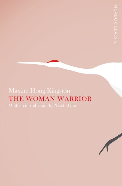 'The Woman Warrior' by Maxine Hong Kingston