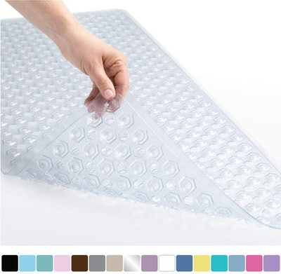 Gorilla Grip Anitbacterial Shower Mat