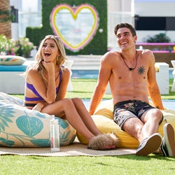 It's unclear if Love Island will return to CBS for Season 3.
