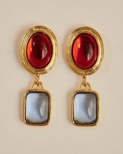 Jelly Earrings