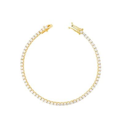 3.00 Carat Tennis Bracelet
