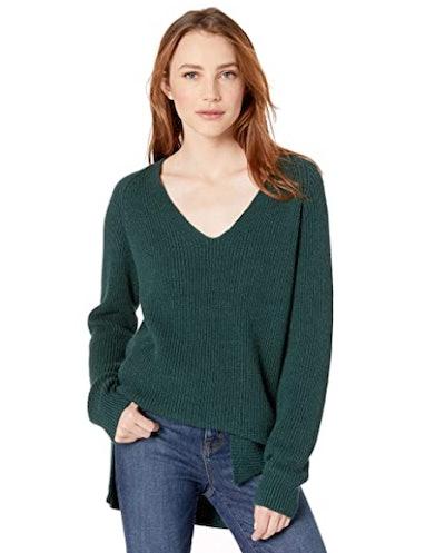 Goodthreads Deep V-Neck Sweater