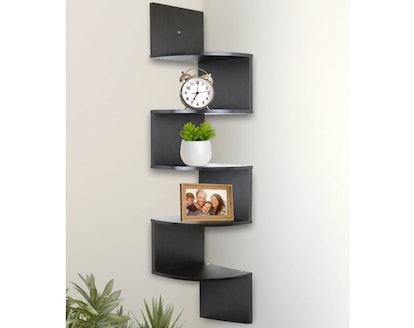 Greenco Shelves