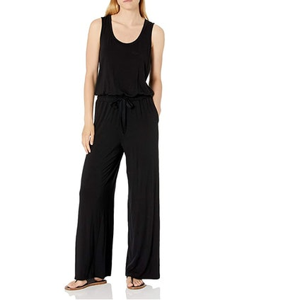 Amazon Essentials Wide Leg Jumpsuit