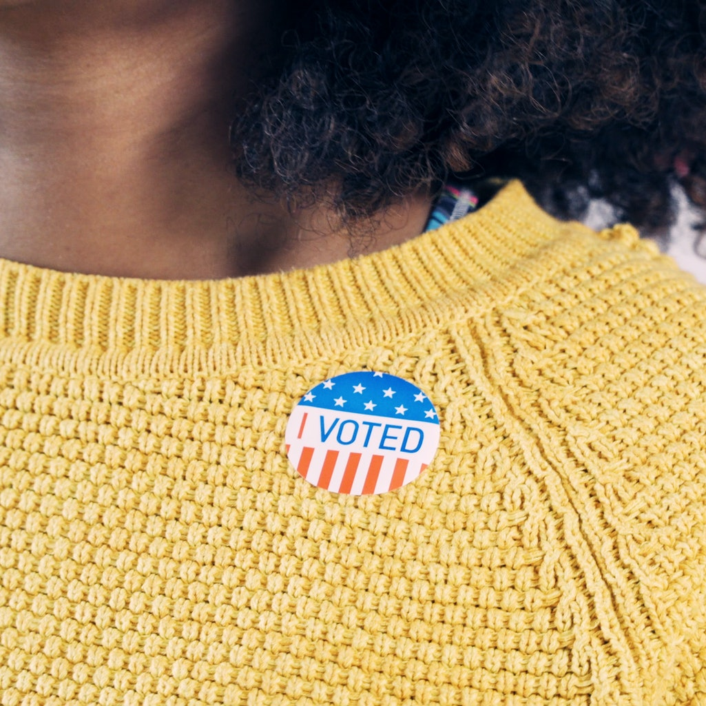 'Whose Vote Counts, Explained' on Netflix