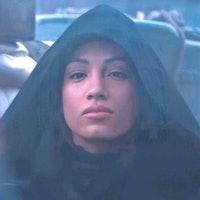 'Mandalorian' Season 2 theory: Sasha Banks isn't playing who you expected