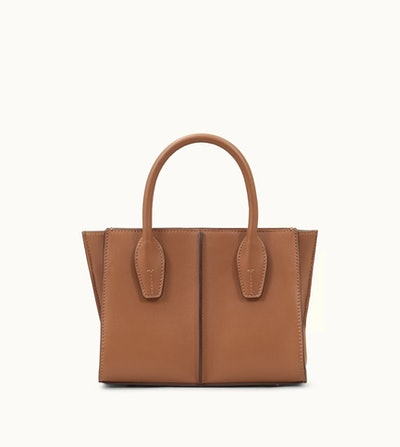 Holly Bag Mini - Brown