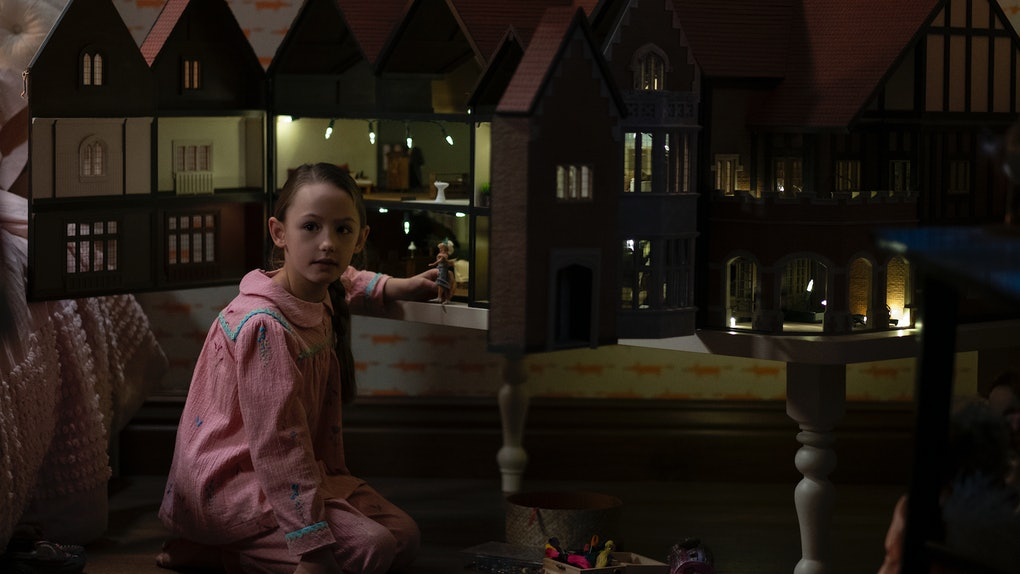 'The Haunting of Bly Manor' takes place in the 1980s.