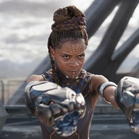 'Black Panther 2': One brilliant character could take up the mantle