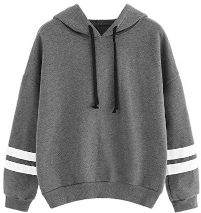 SweatyRocks Sweatshirt