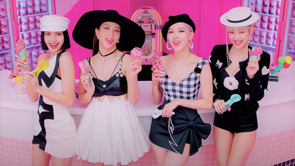 These five BLACKPINK 2020 Halloween costumes are perfect for BLINKS wanting to dress up this year.