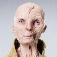 Star Wars theory suggests Snoke's plan had a strange inspiration