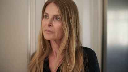 Catherine Oxenberg in HBO's 'The Vow'