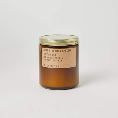 Smoky Cinnamon Special