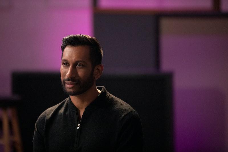 Netflix Song Exploder host Hrishikesh Hirway via Netflix Press Site