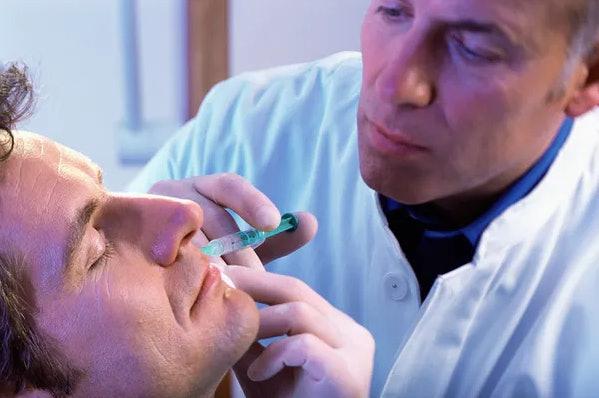 More men are using Botox.