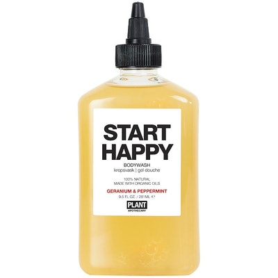 Start Happy Body Wash