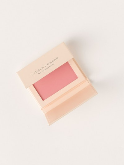 The Powder Blush