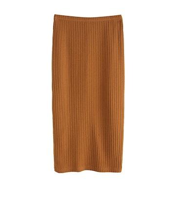 SheIn Full Maxi Skirt