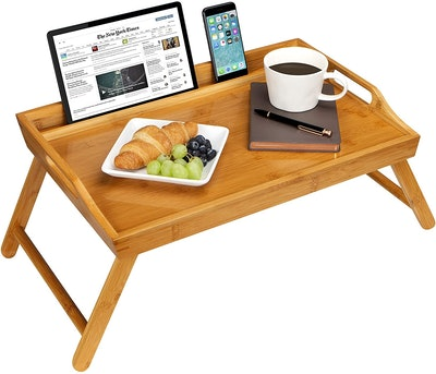 LapGear Media Bed Tray