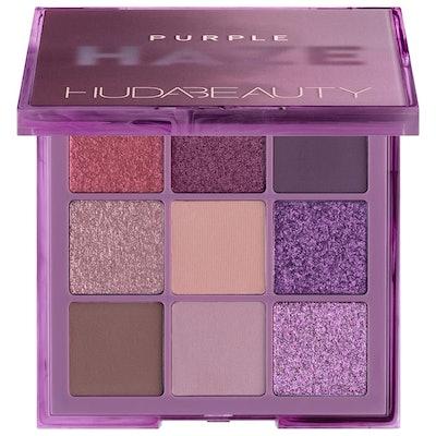 Haze Obsessions Eyeshadow Palette in Purple