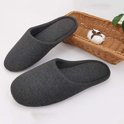 ofoot Memory Foam Slippers