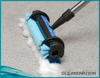 CLEANOVATION Rug Carpet Cleaning Kit