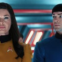 'Star Trek: Strange New Worlds' leak teases an Enterprise fan-fave's return