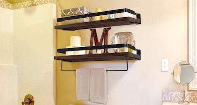 Soraken Floating Shelves (Set Of 2)