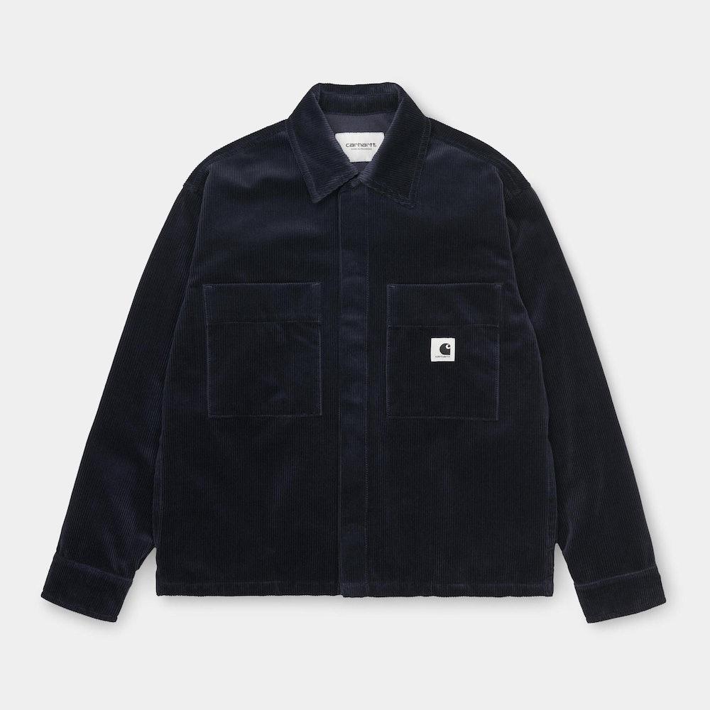 Foya Shirt Jacket