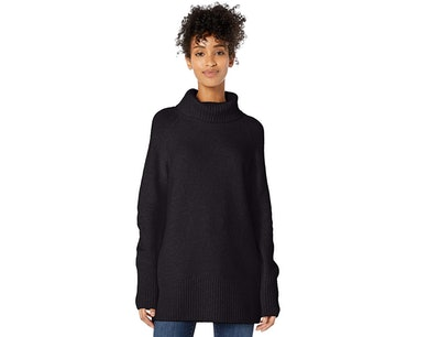 Goodthreads Boucle Turtleneck Sweater