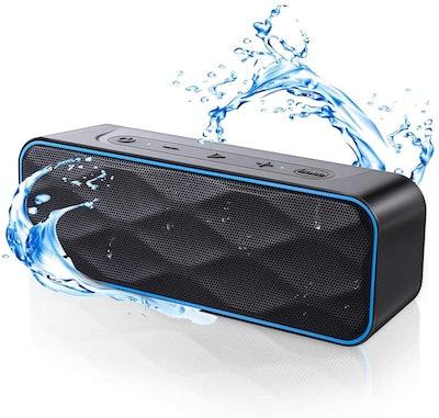 ZoeeTree Bluetooth Speaker