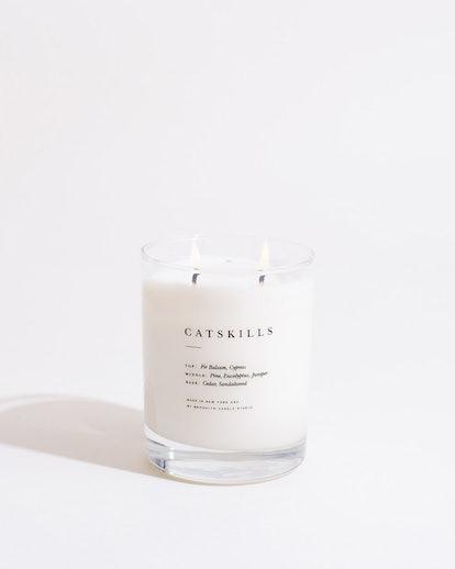 Catskills Escapist Candle