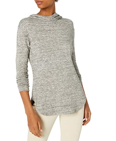Daily Ritual Hooded Pullover