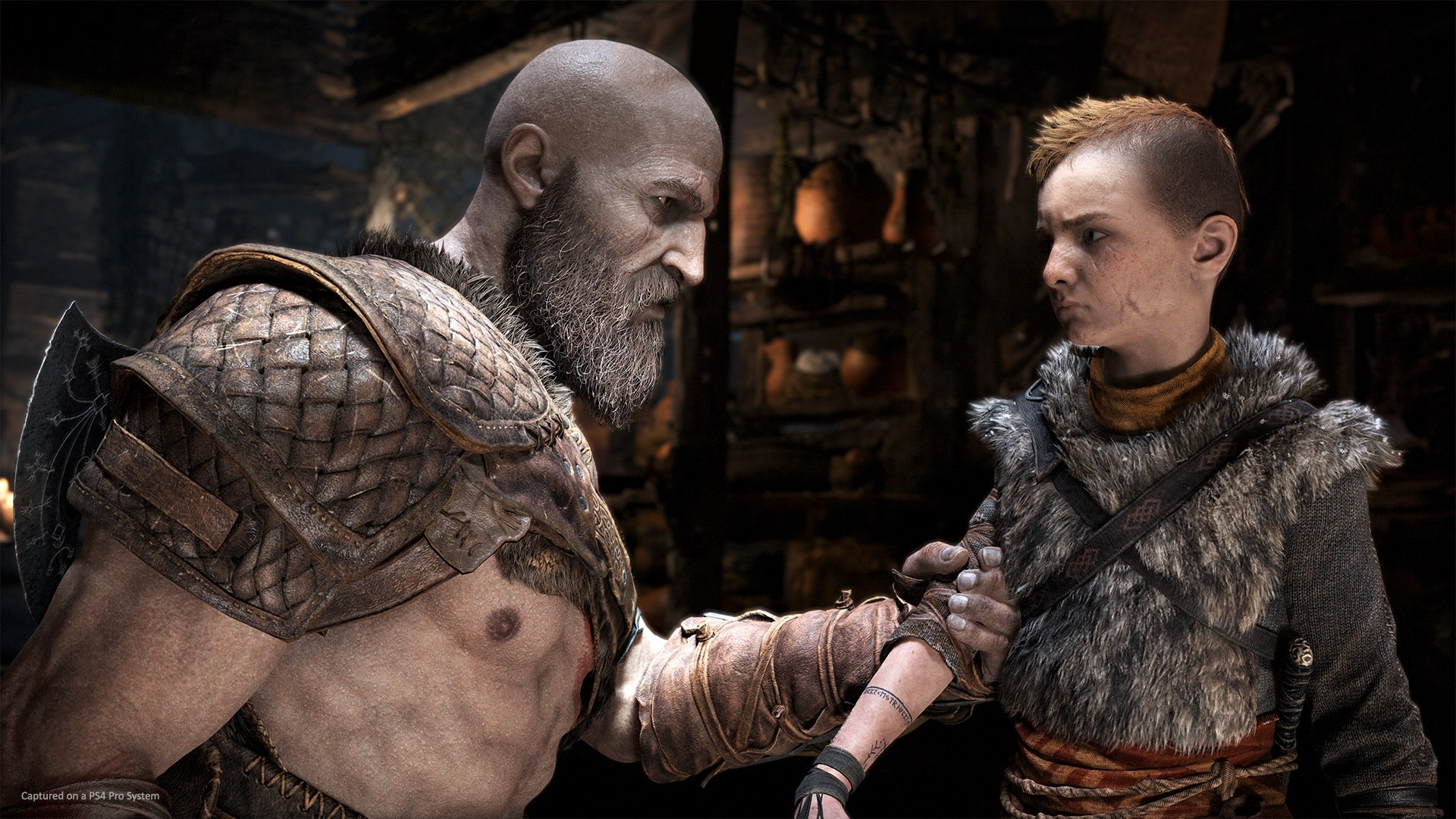 God Of War Ragnarok Release Date Trailer And Plot For The Ps5 Game