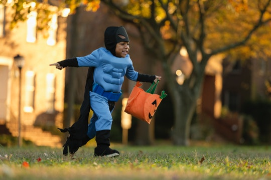 There are numerous Halloween benefits for kids, according to experts.