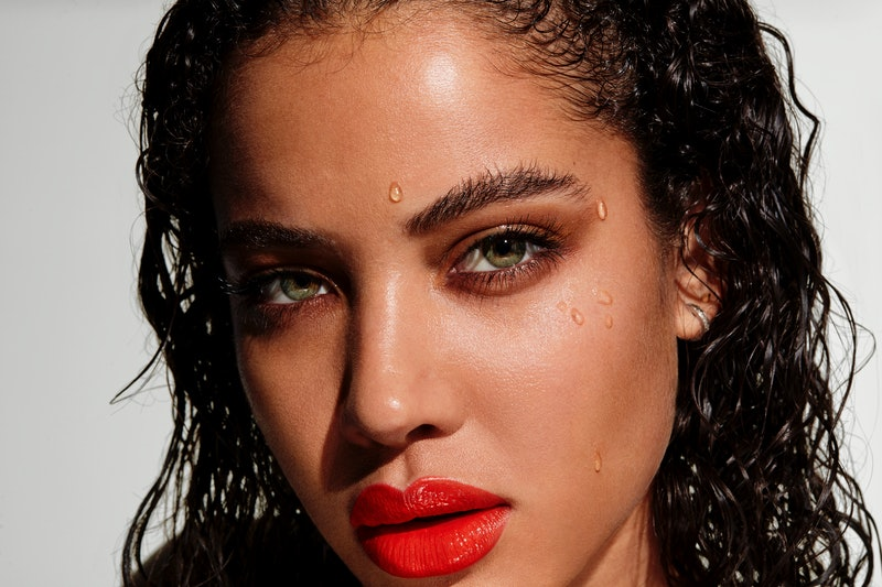 MAC Cosmetics' newest Underground launch comes in the form of a brow gel.