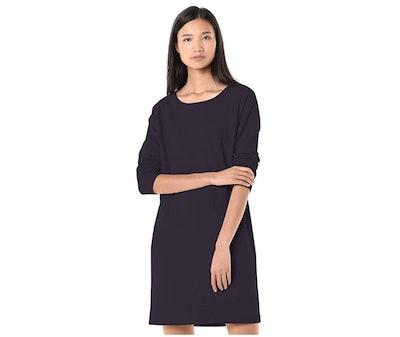 Goodthreads Modal Sweatshirt Dress