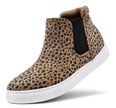 ZGR High Top Slip on Sneakers