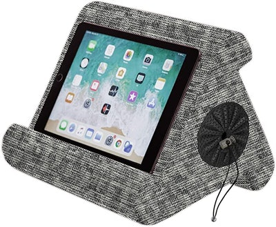 Flippy with Cubby Multi-Angle Pillow Stand