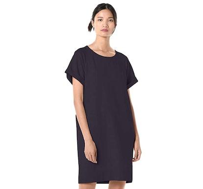 Goodthreads Modal Fleece Sweatshirt Dress