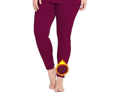 NUONITA Women's Thermal Pants
